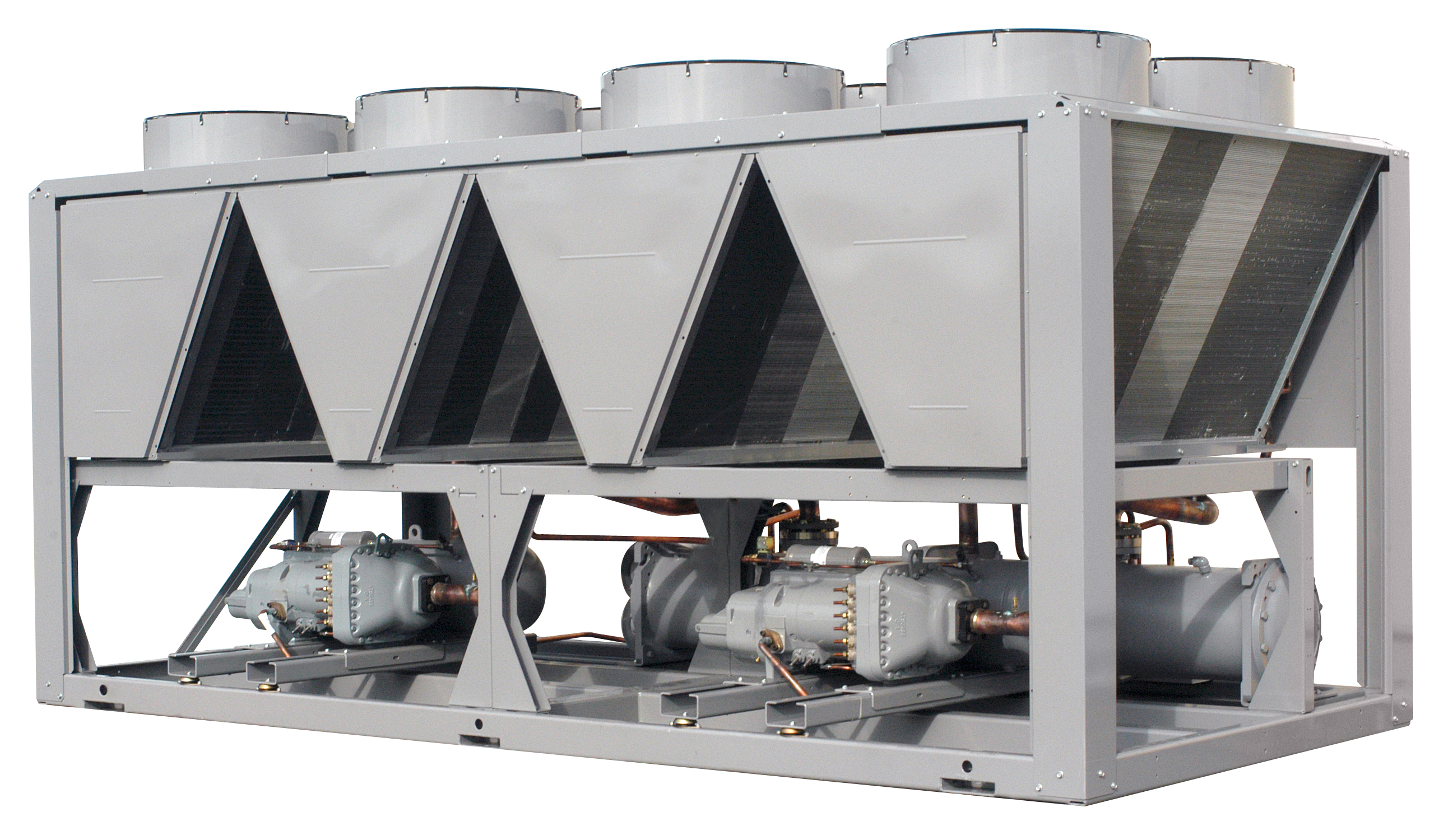 Absorption Chiller Shahnawaz Engineering #5E4C44